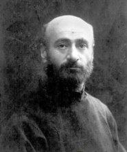 Согомон Геворкович Согомонян (Комитас)