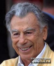 Кирк Керкорян. Американский миллиардер армянского происхождения